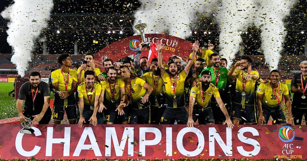 أبرز محطات 2019 .. عامٌ التفوّق لكرة القدم العربية