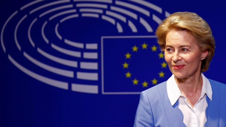 """رئيسة الفوضية الأوروبية قلقة من """"المدة القصيرة"""" المخصصة لإتمام بريكست"""