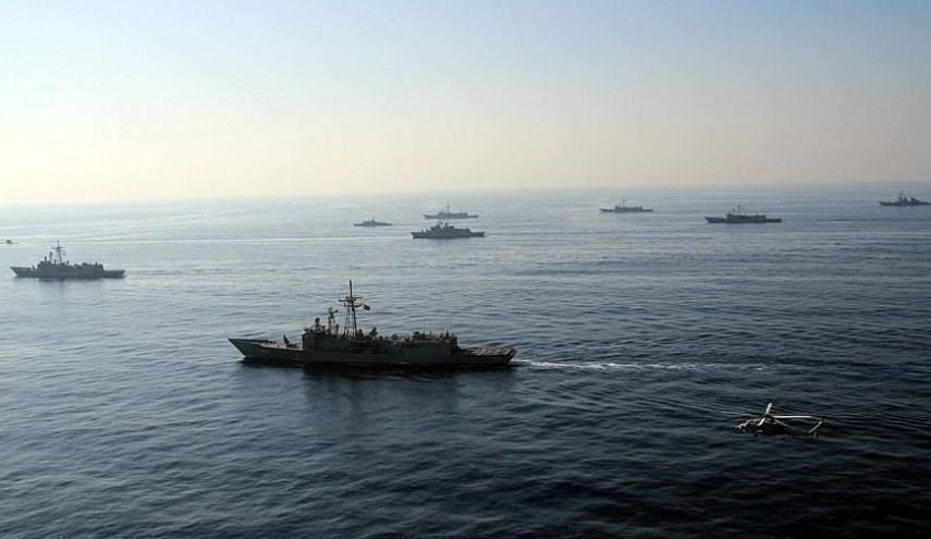 عقب انطلاق المناورات البحرية: البنتاغون مستعد لـضمان حرية الملاحةفي المياه الدولية