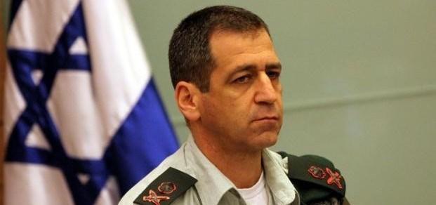 تصريحات رئيس هيئة الأركان الإسرائيلية عن إيران تثير الرعب في نفوس الإسرائيليين
