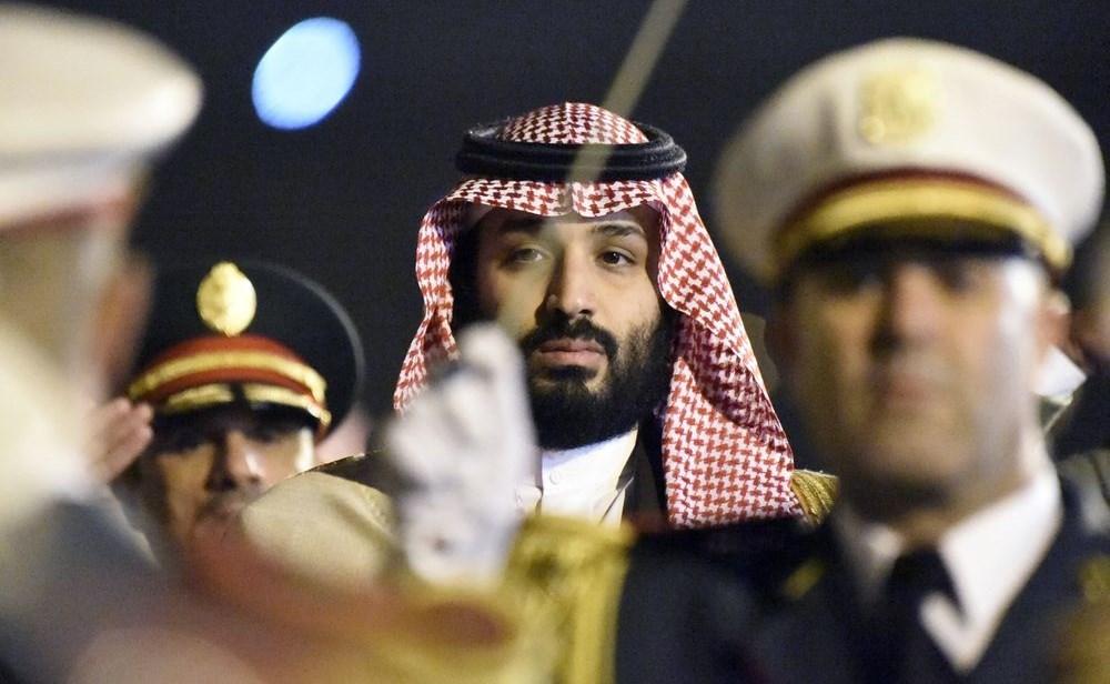 """""""بلومبرغ"""": محمد بن سلمان أمير الرسائل المختلطة"""
