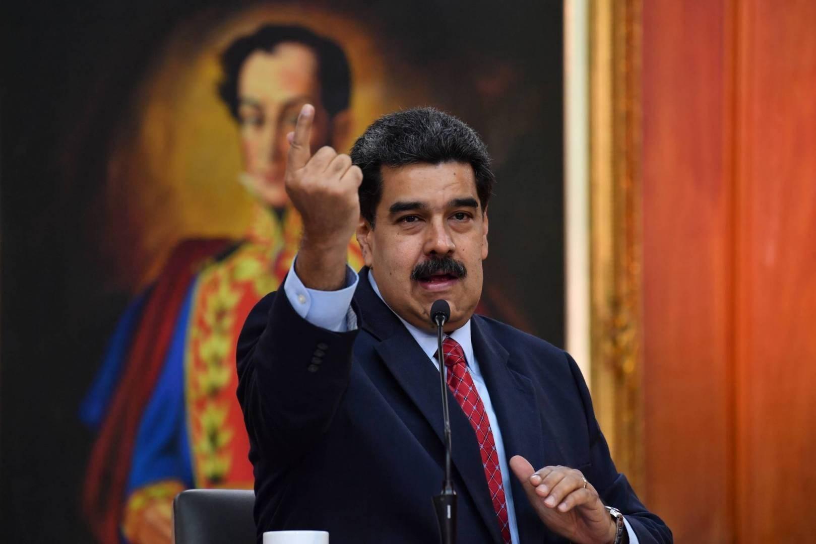 فنزويلا تطالب البرازيل بتسليمها جنوداً فارين طلبوا اللجوء