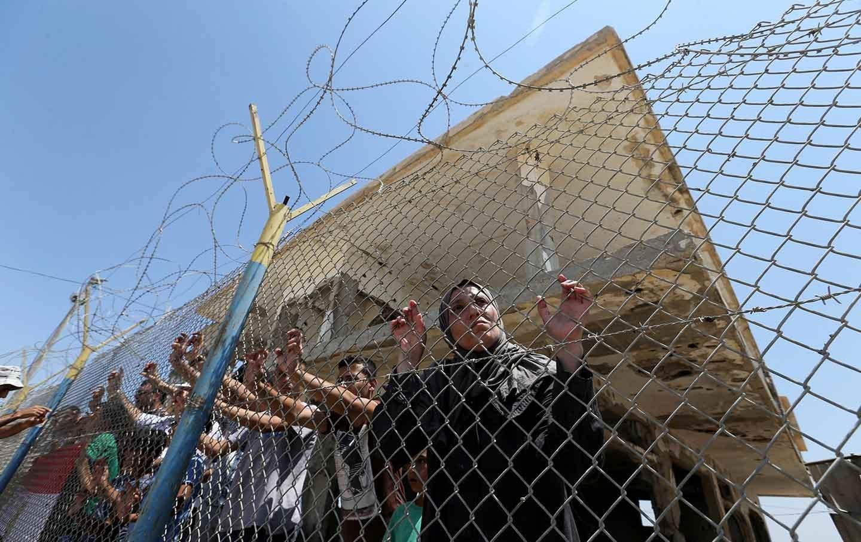 """حماس تنفي للميادين.. تفاهمات لكسر الحصار مع """"إسرائيل"""" لا تسوية"""