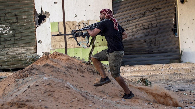 """حكومة """"الوفاق"""" تدعو للتحقيق في """"جرائم حفتر"""""""