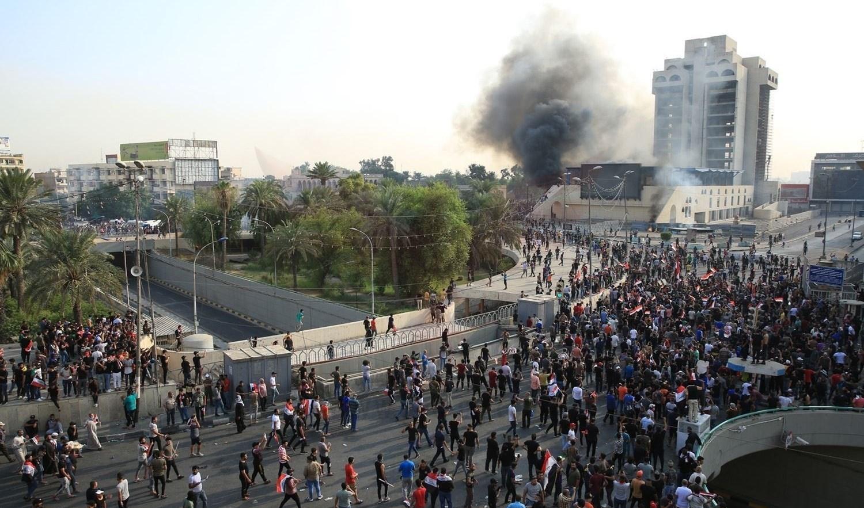 بعد الاشتباكات التي اندلعت في تونس.. الهدوء يخيم جنوب البلاد