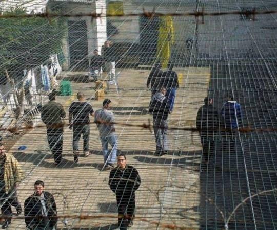 إضراب مرتقب للأسرى الفلسطينيين في سجن عسقلان