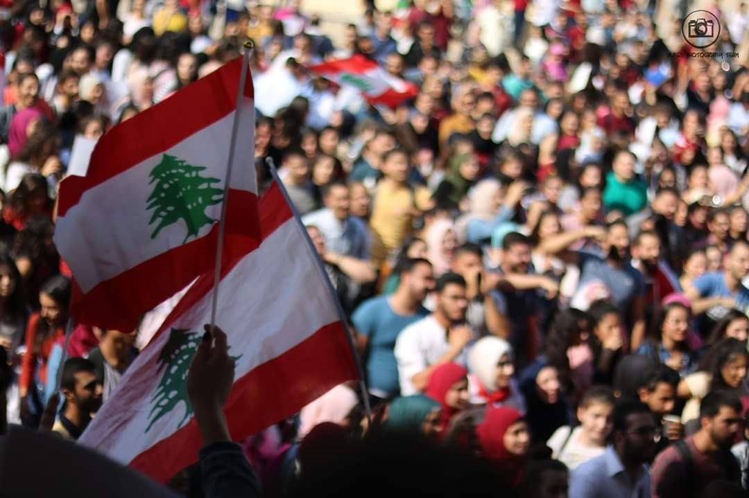 الحركة الطلابية اللبنانية: دروس خارج الصفوف