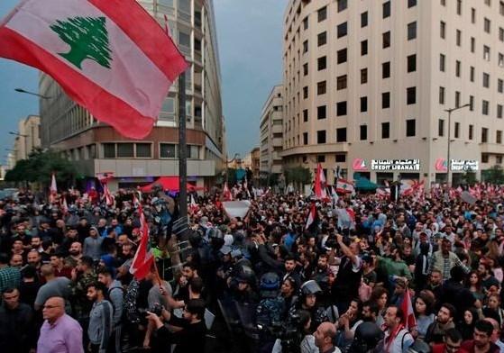 محطّة جديدة من الصِراع الإقليمي - الدولي على لبنان