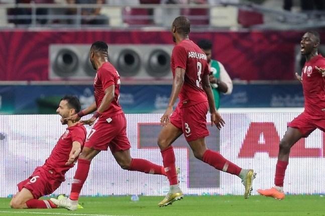 """""""خليجي 24"""": العراق × البحرين وقطر × السعودية في نصف النهائي"""