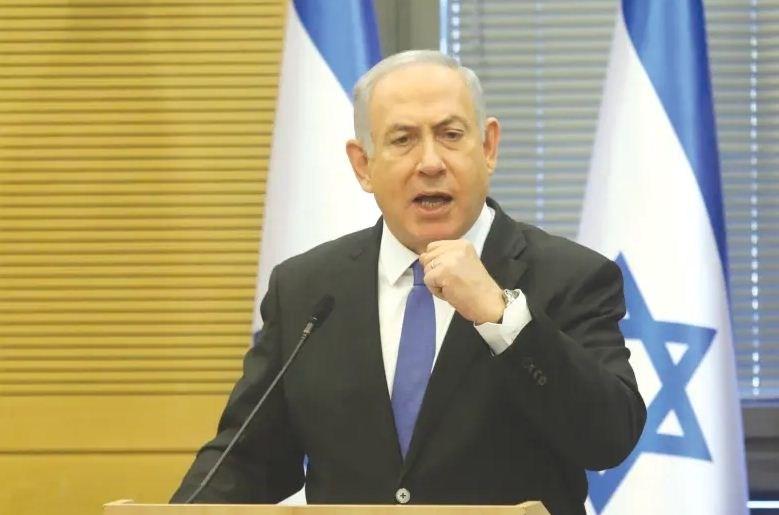 نتنياهو: سأبرم اتفاقات تطبيع وسلام مع عدد من الدول العربية