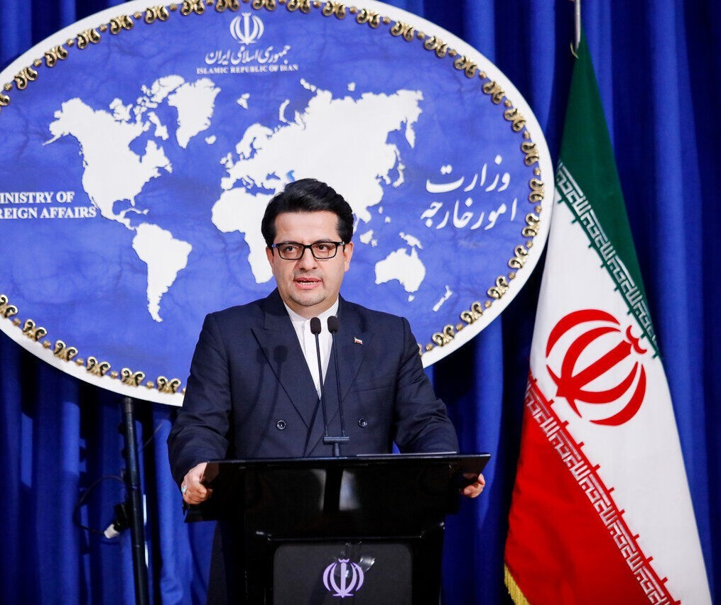 طهران: العدوان الأميركي على العراق مصداق على الإرهاب