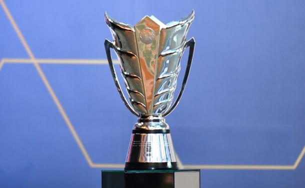 ملف مشترك للعراق والأردن لاستضافة كأس آسيا