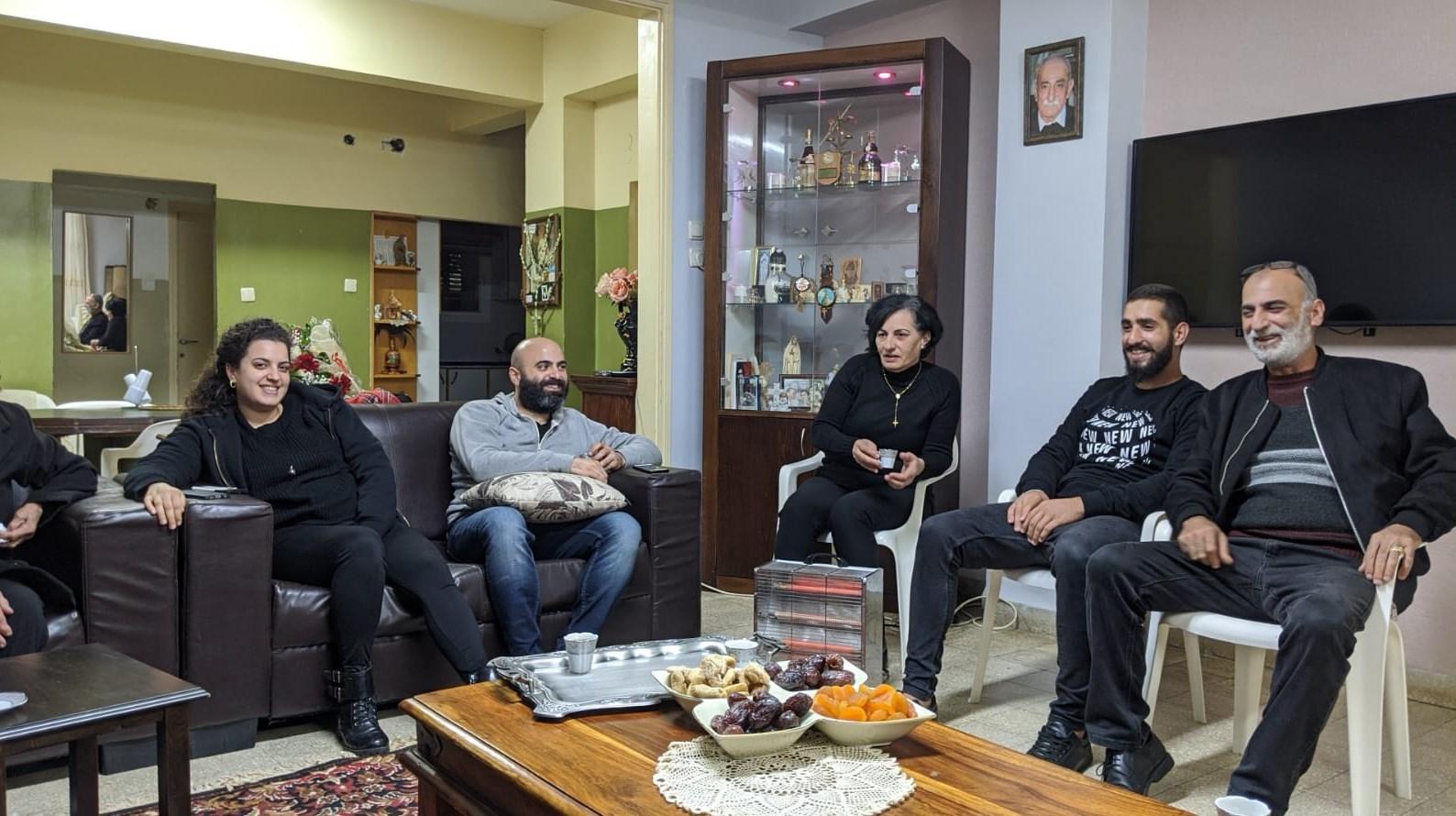 أعياد الفلسطينيين مناسبات وحدة ومقاومة برؤى العودة
