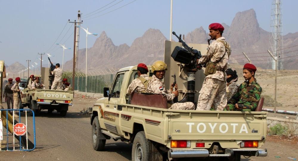 اليمن: اغتيال قيادي في المجلس الإنتقالي الجنوبي ومرافقه