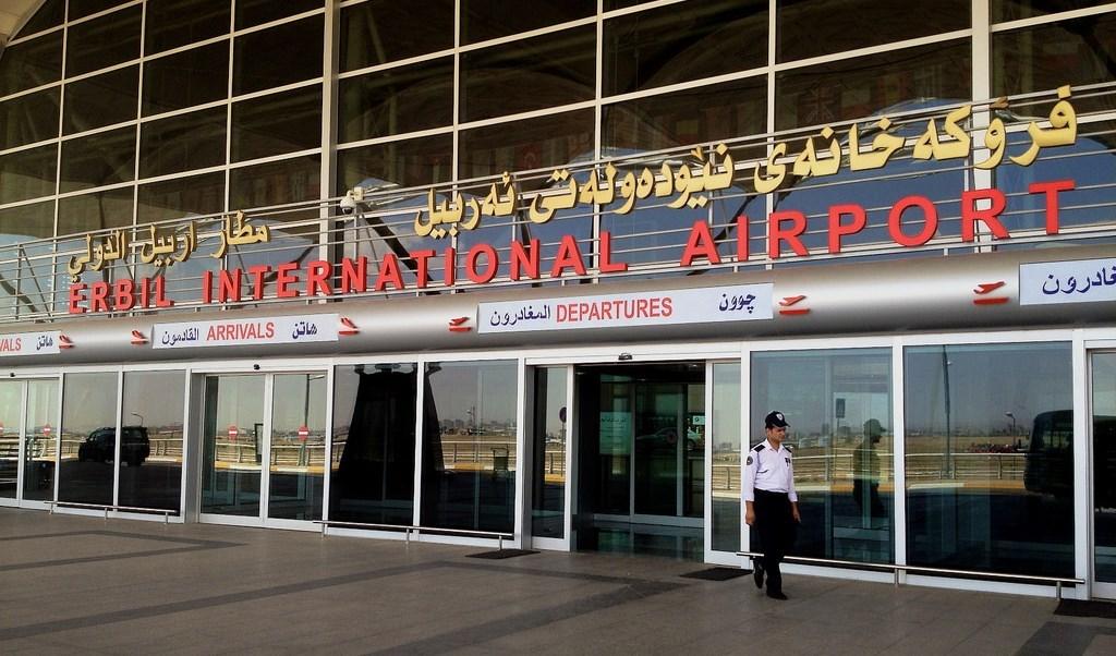 دون علم بغداد... مصادر للميادين: كردستان تستقبل 3 طائرات إماراتية محملة بالسلاح