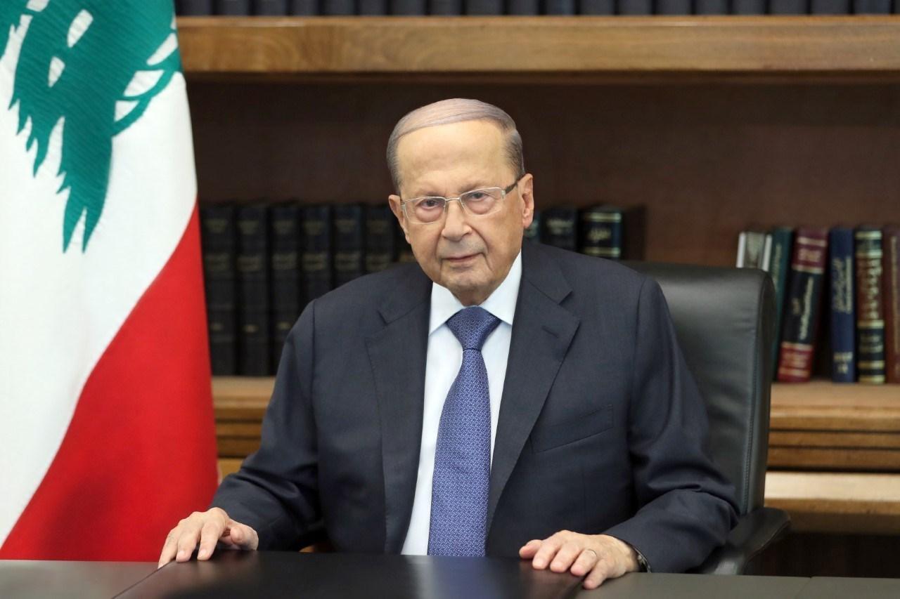 الرئاسة اللبنانية تحدد الإثنين المقبل موعداً للاستشارات الملزمة لتسمية رئيس الحكومة