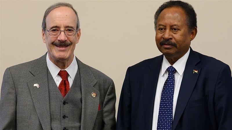 واشنطن تعلن إعادة تبادل السفراء مع السودان