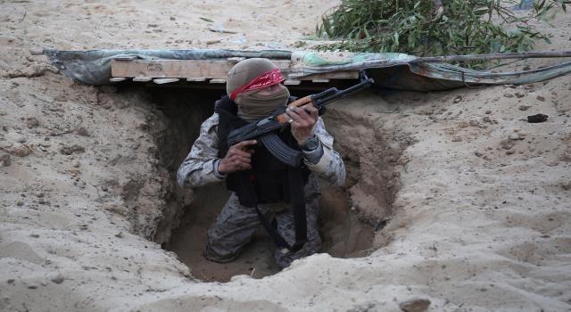 غزَّةَ.. أمنٌ استخباراتيٌ أربَكَ حسابات الاحتلال