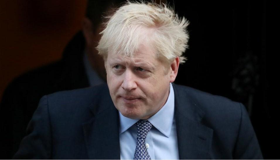 """انتقادات لاذعة من رئيس """"يويفا"""" لرئيس الوزراء البريطاني"""
