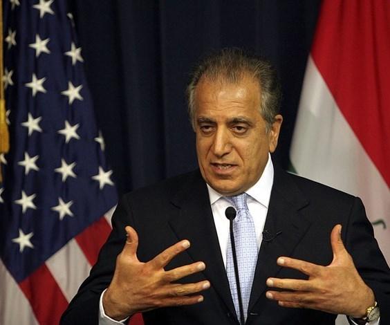 واشنطن ستستأنف المفاوضات مع طالبان بعد إيقافها