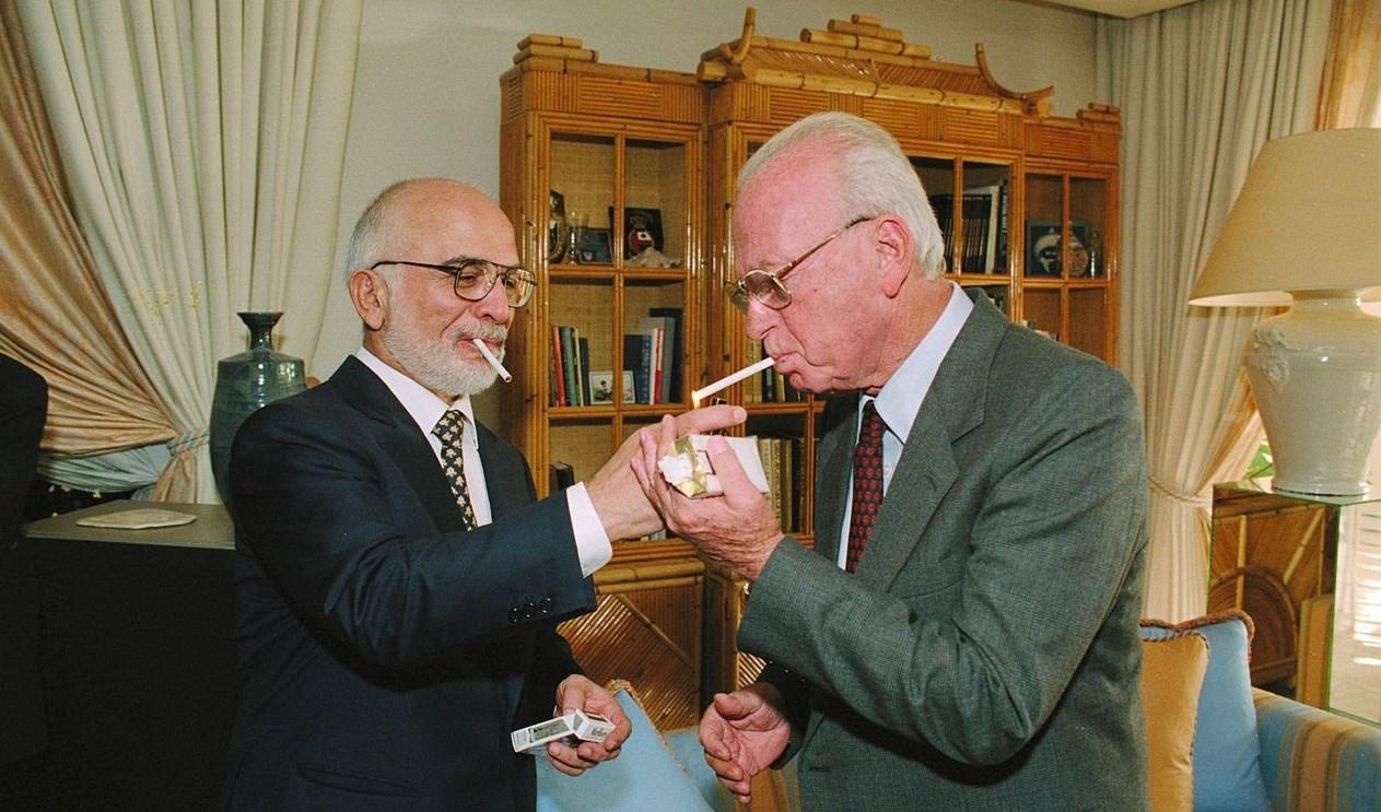 """""""جيروزاليم بوست"""": العلاقات الإسرائيلية - الأردنية تتوقف على الفلسطينيين"""