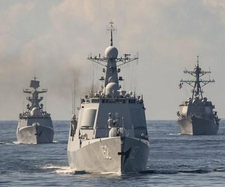 """""""البنتاغون"""" تنفي معلومات عن تعزيز الوجود العسكري الأميركي في الشرق الأوسط"""
