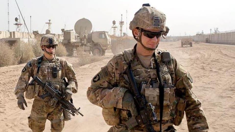 مساعد وزير الدفاع الأميركي: لا نية لمغادرة جنودنا من العراق