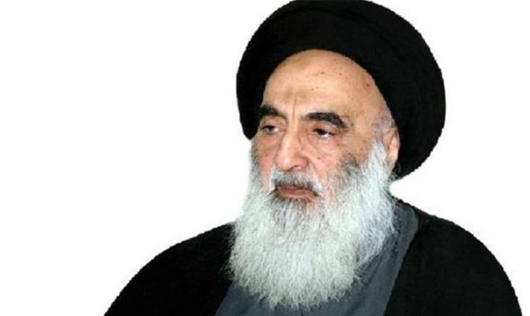 السيستاني يدعو لإفساح المجال لإجراء إصلاحات حقيقية في العراق