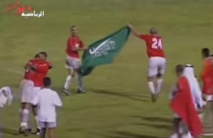 """كرة البحرين للسعودية: """"سمعاً وطاعة""""!"""