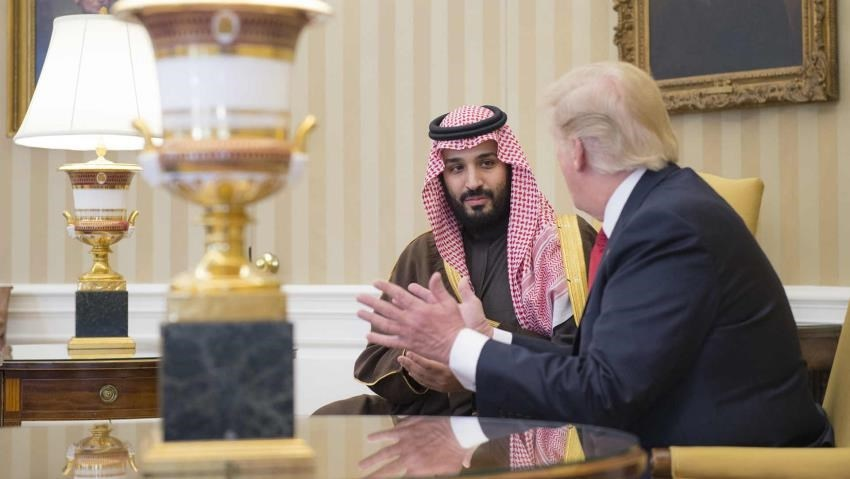 لماذا رفضت واشنطن تدريب الإستخبارات السعودية؟