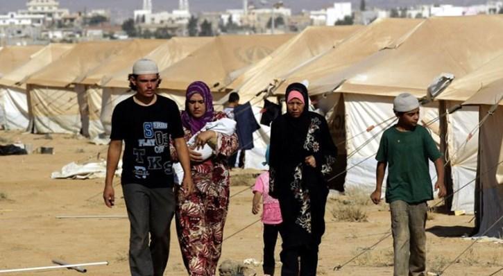 الأردن تعلن عن برنامج دعم بقيمة 59 مليون يورو لتعزيز أوضاع اللاجئين السوريين