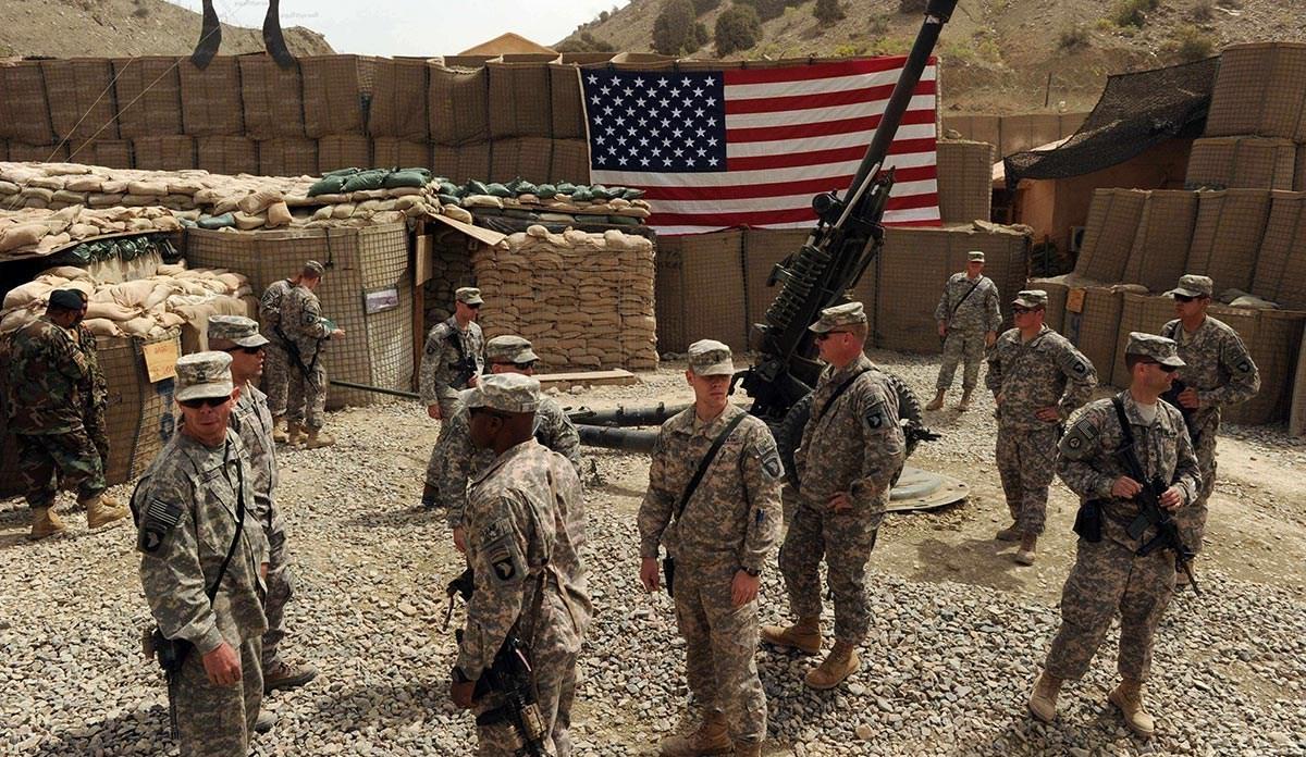 سوريا: مجهولون يهاجمون القاعدة الأميركية في ريف دير الزور