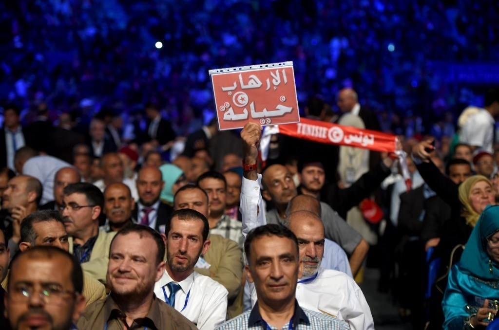 محامٍ تونسي: سنجهز ملفاً حول شبهة تورط النهضة في التسفير إلى بؤر التوتر