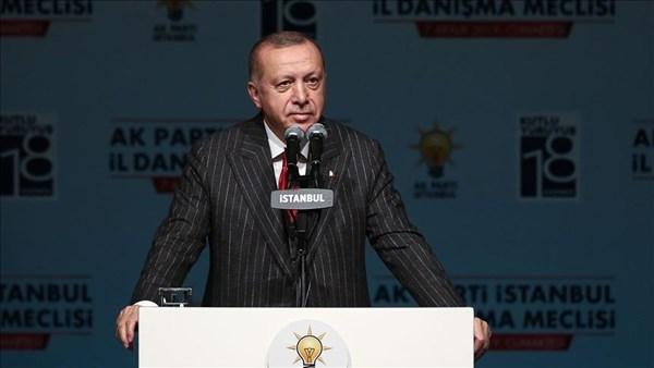 الميادين     إردوغان: لن نخرج من سوريا إلا بطلب من الشعب السوري
