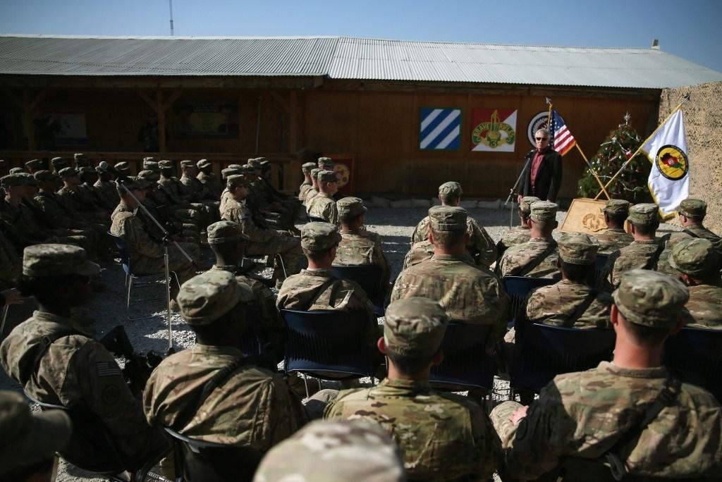 واشنطن تستأنف المفاوضات مع حركة طالبان في الدوحة