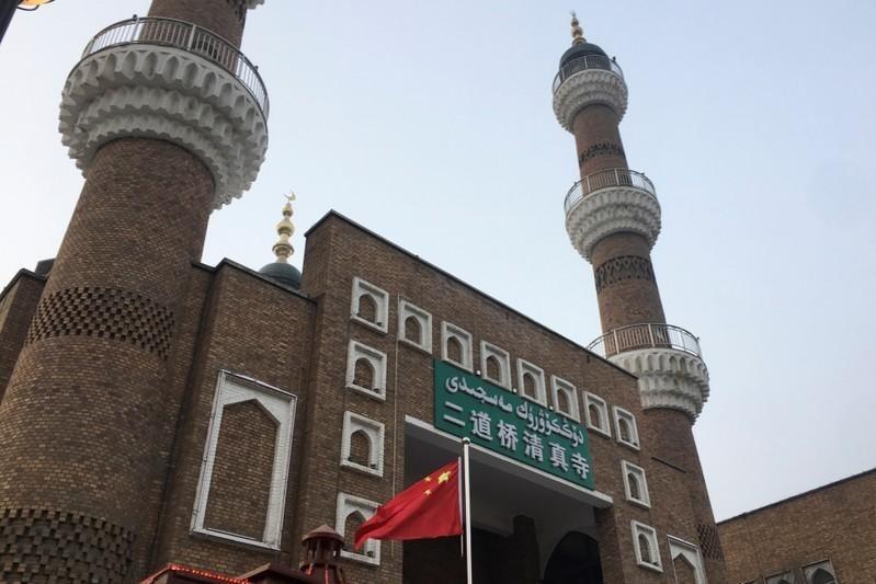 مسلمو الصين ومسيحيو بلاد الشام