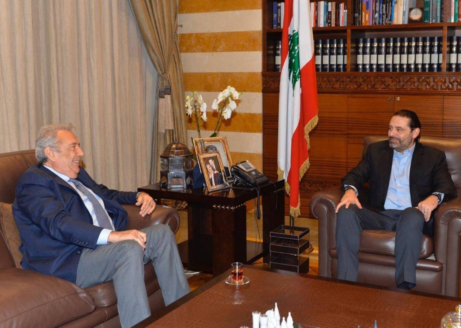 الرئاسة اللبنانية تعلن تأجيل الاستشارات النيابية الملزمة