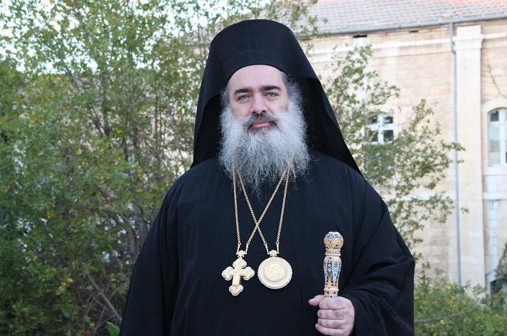 المطران حنا: لحزب الله دور في الدفاع عن الحضور المسيحي في سوريا وأكثر من موقع في المشرق