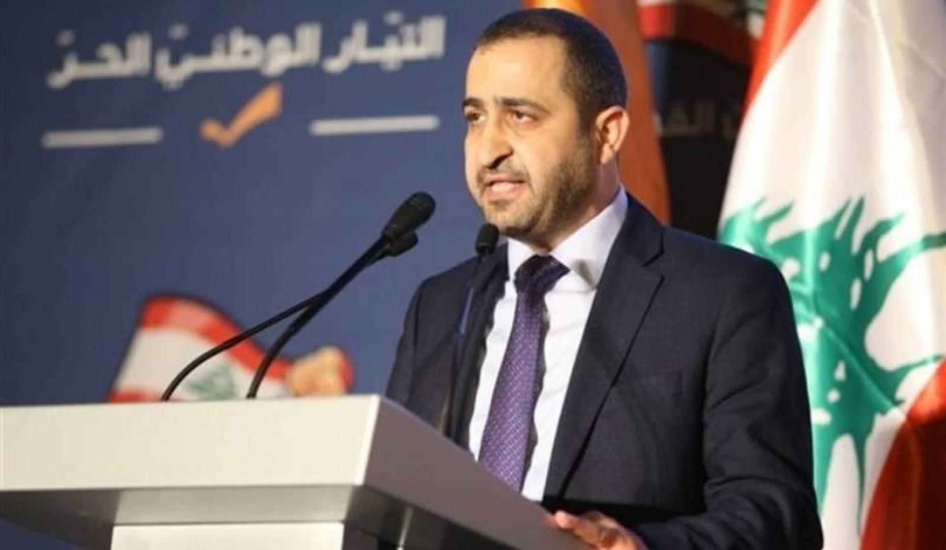 عطالله للميادين: ما جرى الاتفاق عليه مع الحريري والخطيب عاد إلى نقطة الصفر