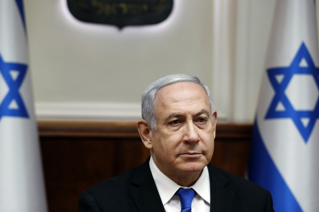 """ضمّ غور الأردن إلى """"إسرائيل"""": مسعى نتنياهو لتجنب انتخابات ثالثة"""