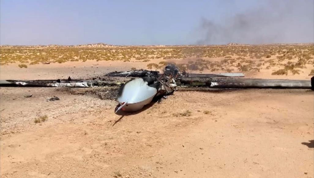 حكومة الوفاق الليبية تتبنى إسقاط طائرة لقوات حفتر