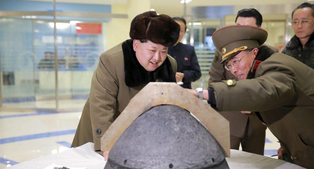 """كوريا الشمالية تجري """"تجربة هامة"""" ستغير موقفها الاستراتيجي"""