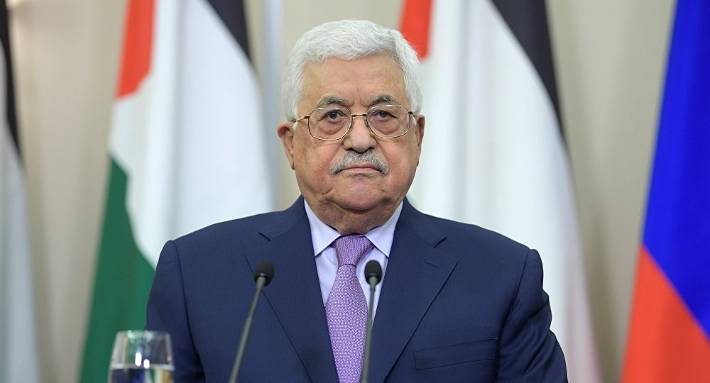 عباس: لن نقبل أن ينتخب أهل القدس في غير القدس