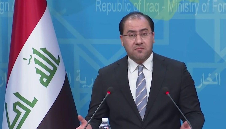 الخارجية العراقية تستدعي سفراء 4 دول أوروبية: لمنع التدخل في شؤون البلاد
