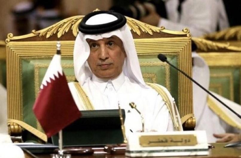 تمهيداً لإنهاء المقاطعة.. وزير قطري في السعودية تحضيراً للقمة الخليجية