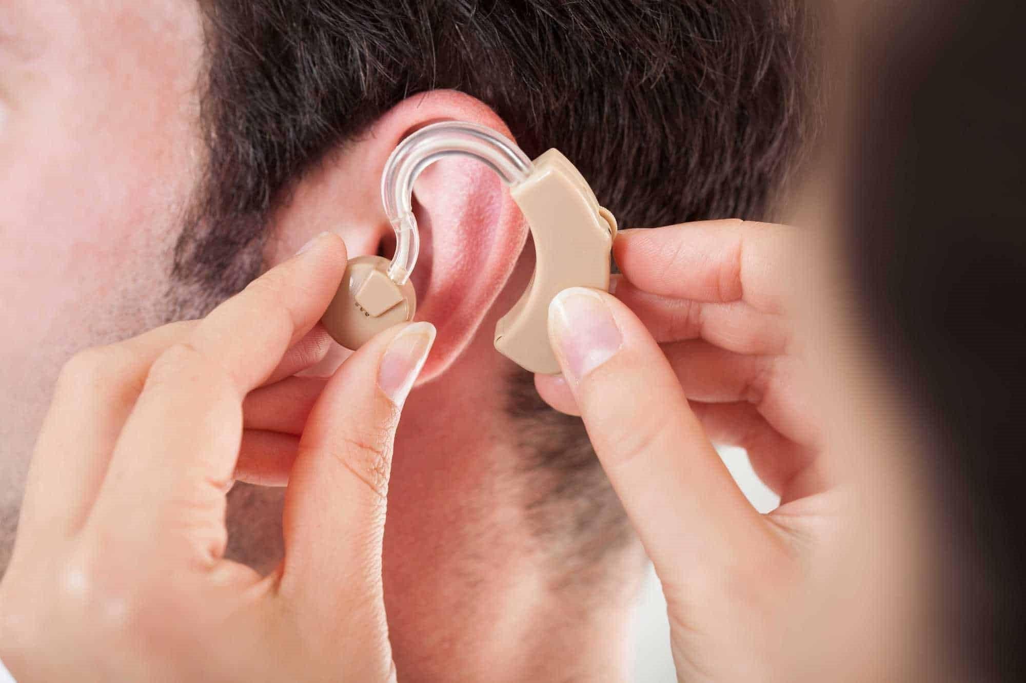 الإعاقة السمعية بين التصنيفات والأسباب وأهم الخصائص المُميّزة