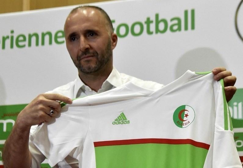 منتخب الجزائر يكتب تاريخاً جديداً