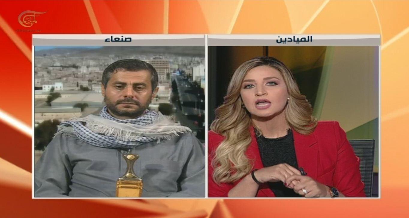 البخيتي: إذا أصرّت السعودية على العدوان فإن نهاية الحرب ستكون بنهايتها