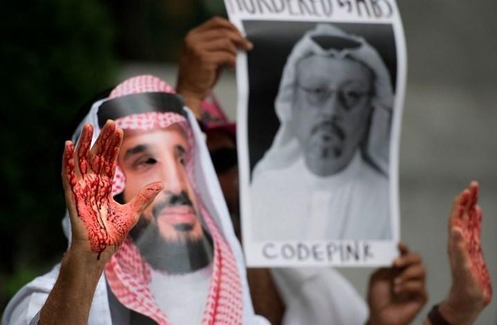 محمد بن سلمان: أتحمل مسؤولية مقتل خاشقجي لأنها حدثت وأنا في السلطة |  الميادين