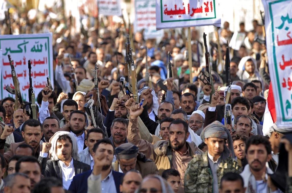 """اليمن 2019.. عمليات نوعية وتصدّع في قوى """"التحالف"""""""